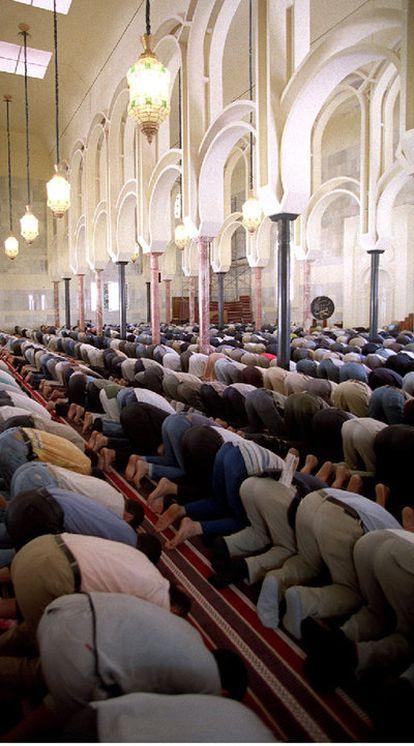 El crecimiento del islam en España ha llegado en el peor momento posible, después del 11-M.