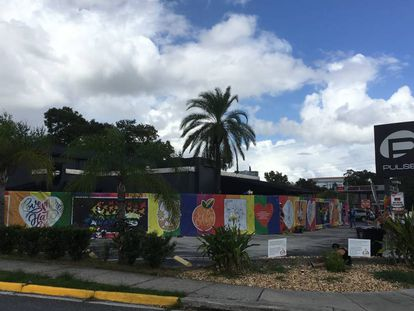 La discoteca Pulse, en Orlando (EE UU).