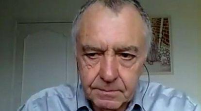 Gilles Lipovetsky durante su intervención en Retina Reset