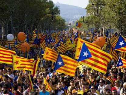 Cataluña es esencial para España  el federalismo es mejor que la ruptura