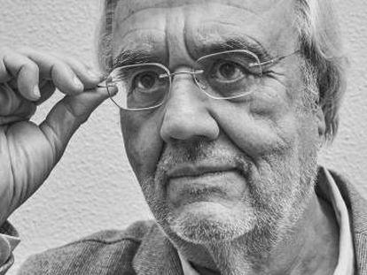 Manuel Gutiérrrez Aragón.