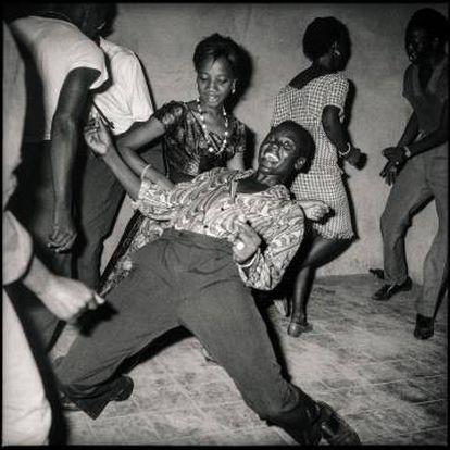 Regardez-moi !, 1962