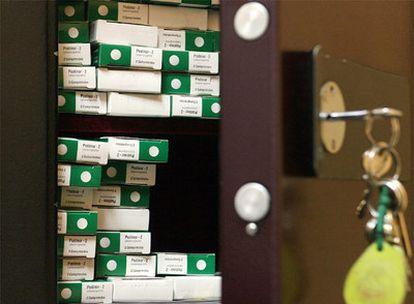 Alrededor de 500.000 mujeres utilizan cada año en España la <i>píldora del día siguiente.</i>