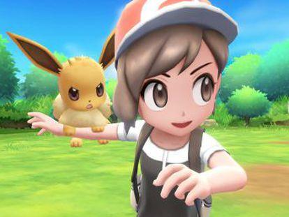 La compañía de Kioto tiene dos ases para el plan a largo plazo de la Nintendo Switch en un momento de aparente calma chicha