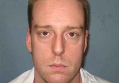 Ronald Bert Smith Jr, el preso ejecutado de 45 años