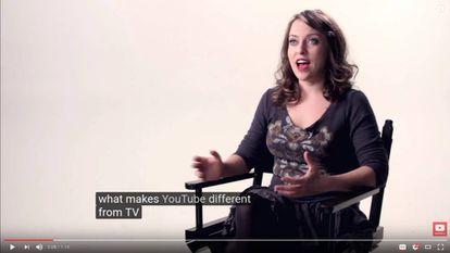 Ejemplo de vídeo con subtítulo.