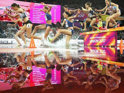 Mundial de Atletismo de Londres 2017