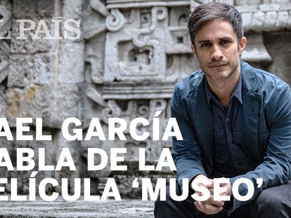 Gael García Bernal regresa a la escena del crimen