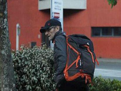 El terrorista, que ha sido capturado este jueves en Francia, tiene que cumplir en ese país una condena de ocho años por pertenencia a banda terrorista