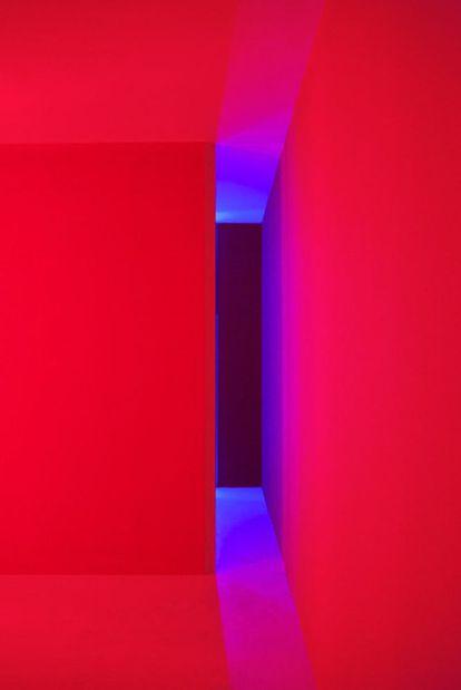Tabiques iluminados por Antonio Arola.