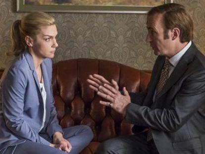 Alcanza su cuarta temporada con una violencia creciente que la acerca a 'Breaking Bad'
