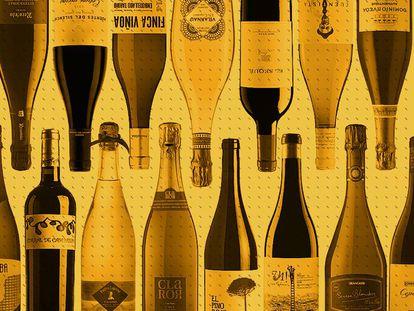 Treinta vinos de fiesta por menos de treinta euros