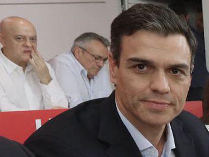 El imperativo ético de desalojar a Rajoy obliga a negociar, no a exigir el apoyo incondicional