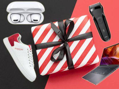 Seleccionamos los top ventas en eBay en productos al mejor precio de categorías como tecnología, hogar, deporte en casa o moda.