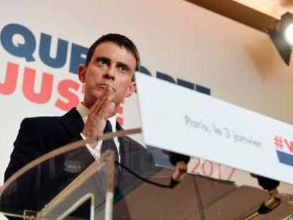 """El socialista pone el acento en la refundación de Europa y carga contra la """"purga"""" de funcionarios defendida por la derecha"""