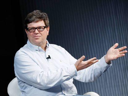 Yann Lecun es profesor en la Universidad de Nueva York y director de investigación en inteligencia artificial en Facebook. En 2018 recibió el premio Turing.