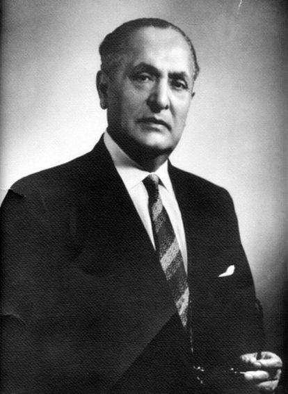 Gilberto Bosques.