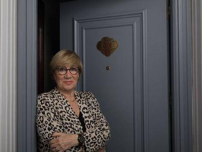 Marisol Turró, presidenta de Sercotel Hotel Group.