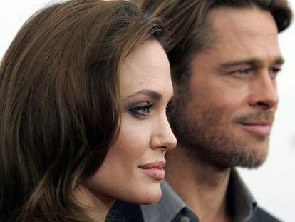 El divorcio entre Angelina Jolie y el actor, en el que se juegan muchos millones, se presenta complicado
