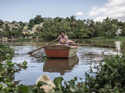 El diario de la barquera Yaquelín