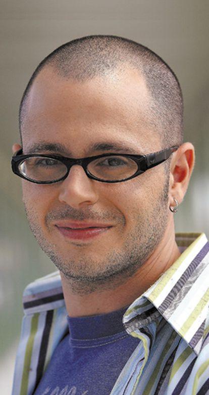 <b>Damon Lindelof, un <i>nerd </i>que ha revolucionado la televisión. </b>