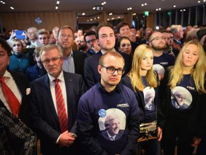 La CDU de Merkel y los socialdemócratas caen en unos comicios regionales en los que suben los Verdes
