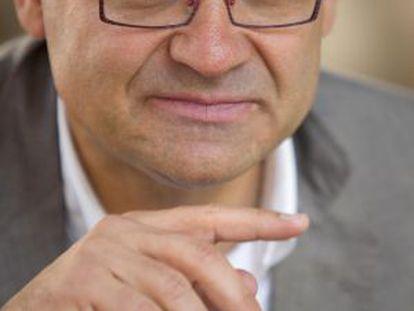 Manuel Palomar.