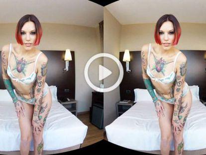 Se extenderá el sexo en realidad virtual. No solo veremos porno en VR sino que también lo experimentaremos. Hoy ya existen juguetes sexuales inmersivos como eJaculator (que combina una app con cascos de VR y un 'wearable' ya sabéis donde) o Max (para él) y Nora (para ella) de Lovesense.