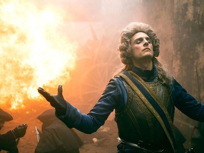 Una imagen de la serie 'La Revolución'.