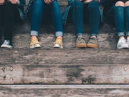 La incidencia de verrugas genitales en niñas adolescentes baja un 61% en Catalunya GENERALITAT