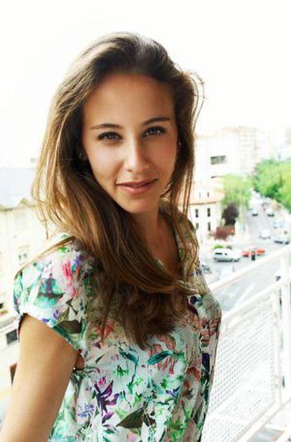 Irene Escolar.