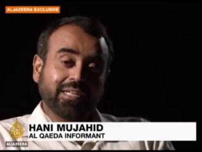 El testimonio de Hani Muhammad Mujahid. / El País Live