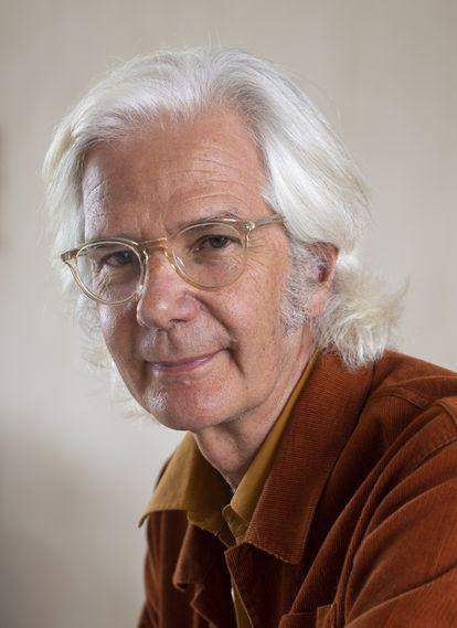 Jacobo Siruela, editor de sellos literarios de culto como Siruela y Atalanta.