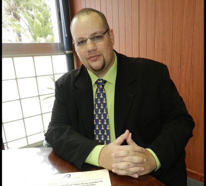 Pablo Duchement, ingeniero informático y perito judicial especializado en acoso escolar.