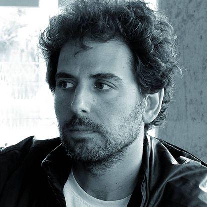 El diseñador Marcos Catalán, diseñador de la colección Kilim.
