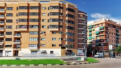 La ubicación, la altura y su eficiencia energética son varias de las características que influyen en el precio de una vivienda.