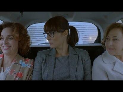 Tres mujeres españolas