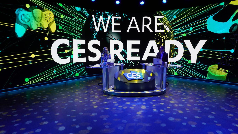 Consumer Electronic Show (CES) Las Vegas 2020