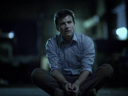 Jason Bateman en 'Ozark'.