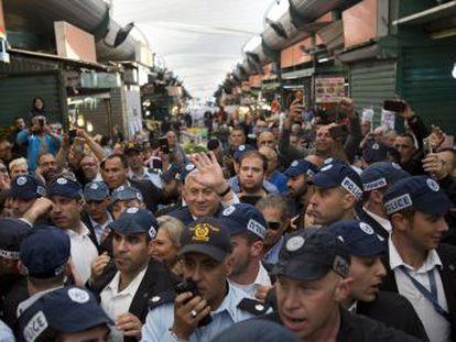 El primer ministro israelí desafía la legalidad internacional en la campaña