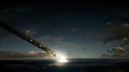 Fotograma de 'Fireball', de Werner Herzog y Clive Oppenheimer.