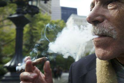 El Instituto Nacional de Salud de Estados Unidos calcula que en el siglo XX el tabaco mató a 100 millones de personas.