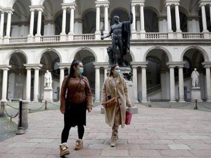 """La patronal hotelera del área de Venecia describe un sector """"al borde del colapso"""""""
