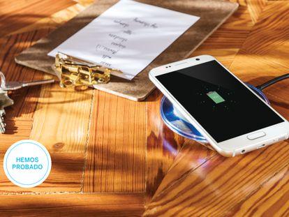 Probamos los mejores cargadores inalámbricos para móviles de marcas reconocidas como Belkin, Xiaomi o Trust, entre otras.