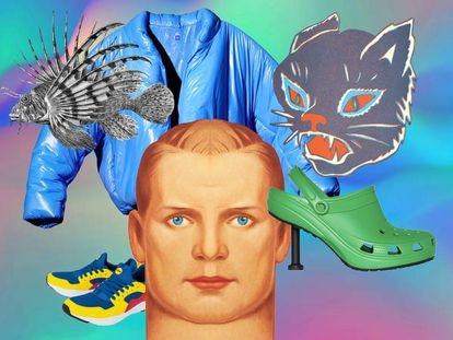 La cazadora de Yeezy para GAP, la colaboración entre Balenciaga y Crocs o las deportivas de LIDL que cuestan una fortuna en la reventa trascienden el discurso de moda para crear un debate sobre la estética en las redes.