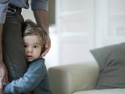 Mi hijo es tímido, ¿qué puedo hacer?