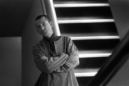 Enrique Sierra, antiguo integrante de Radio Futura.