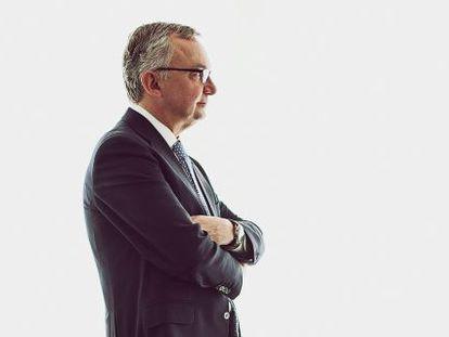 El oncólogo Josep Baselga.