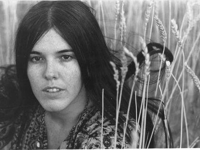 Evangelina Sobredo, conocida como Cecilia, murió en un accidente de tráfico en 1976.