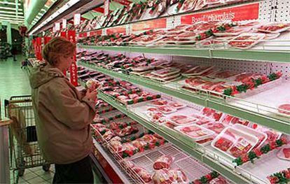 Las recientes crisis alimentarias han mermado la confianza de los consumidores en el control de los alimentos.